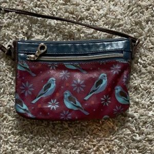 Super Cute Relic Purse Pre Owned